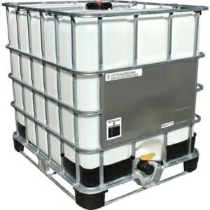 hand sanitizer tote 275 gallon liquid non-gel