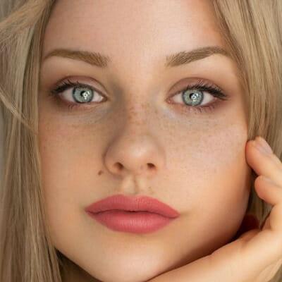 Peach Oil Face Cream