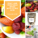 Fruit and Vegetable wash with Citric Acid